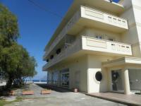 Beachfront hotel in Kissamos - Chania
