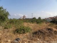 Land plot 1000 sq.m. in Kounoupidiana with nice view