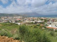 Land plot in Kissamos with great views